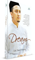beli buku online rumah buku iqro dream yusuf mansur