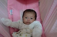 Julia Marissa 2 Bulan