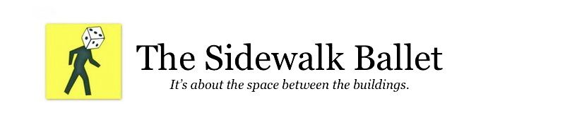 "<a href=""http://www.thesidewalkballet.com/"">The Sidewalk Ballet</a>"