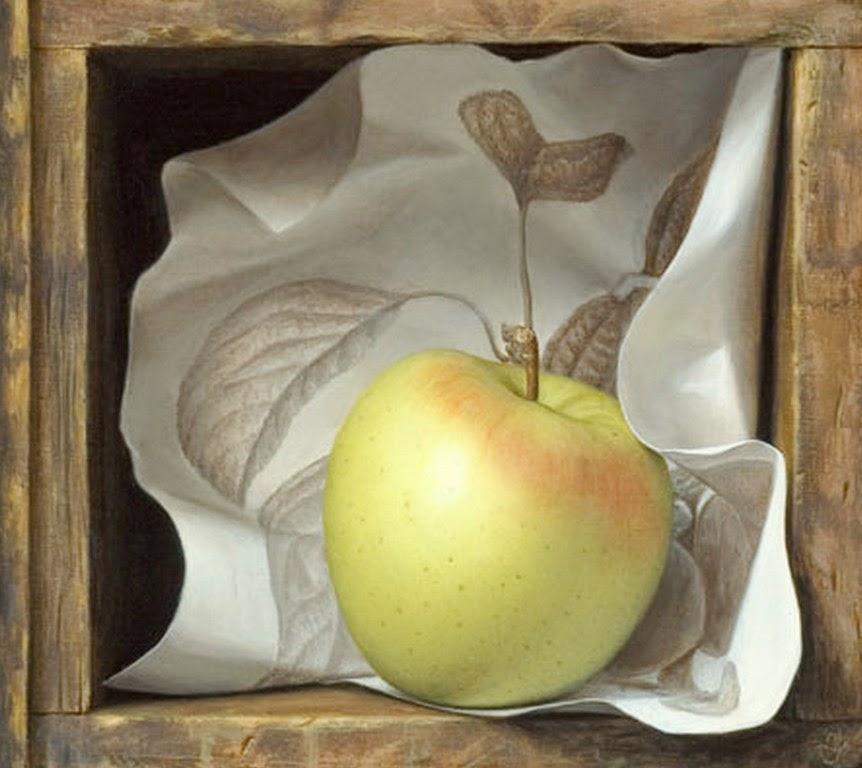 frutas-en-bodegones-hiperrealistas