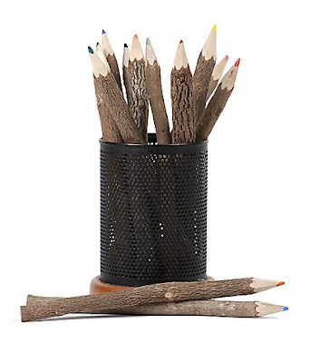 Unusual Pencils and Creative Pencil Designs (15) 10