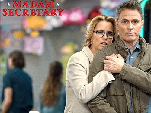 Madam Secretary - Season 5
