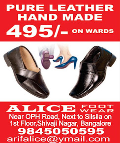 Alice Foot Wear
