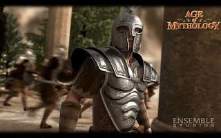 Game Age of Mythology