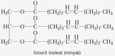 Griseril trioleat (minyak)