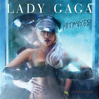 Lady Gaga-The HitMixes