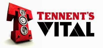 David Guetta Steve Angello Tennent's Vital 2014