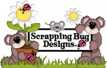 Scrapping Bug Designs