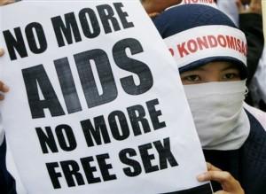 Kenali Tanda dan Gejala Penyakit AIDS