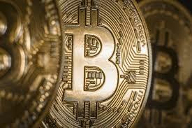 Несколько слов о биткоин