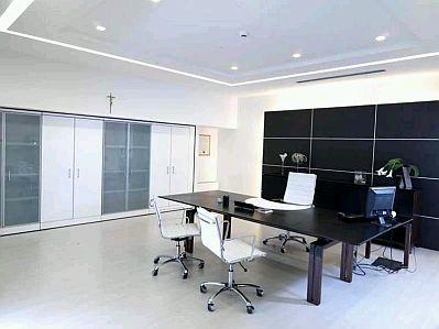 Decoraci n de oficinas modernas minimalistas for Estilos de oficinas modernas