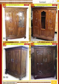 Lemari Furniture Klender ( Halaman 10 )
