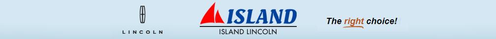 ISLAND LINCOLN