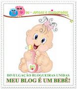 Meu blog e um bebê!!!