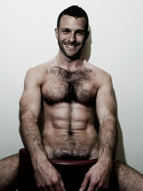 Hot men in their pants.: Hairy Men