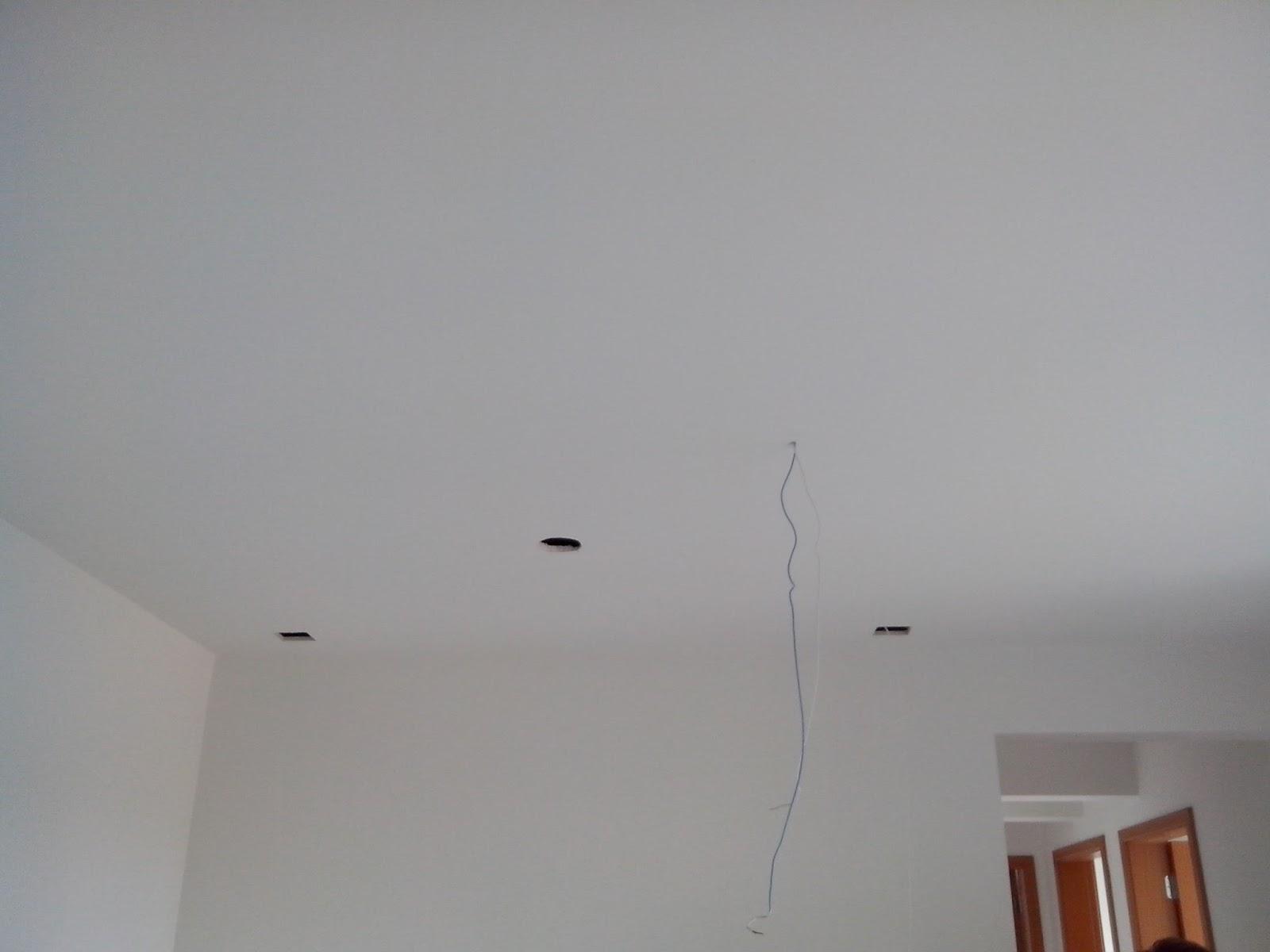 Quantos Spots Colocar Na Sala Quantos Spots Colocar Na Sala  -> Spot De Parede Para Sala