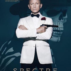 Poster Spectre 2015