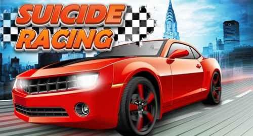 Suicide Racing v1.0
