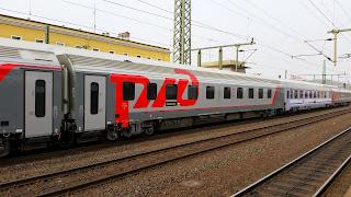 Bahnverkehr: Geisterzug aus Moskau  Die Deutsche Bahn fährt von Berlin aus nicht direkt nach Paris – die russische Staatsbahn RZD schon. Von Juni an gibt es auf der Strecke auch wieder einen Nachtzug. , aus zeit.de