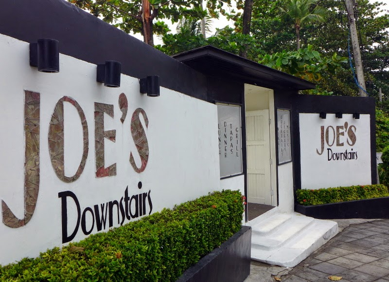 Joe's Downstairs, Patong, Phuket,