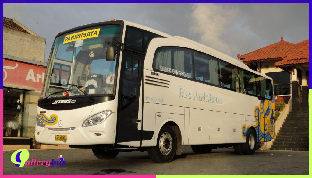 99Tranjaya Jogja - New Travego/Jetbus HD by Adi Putro | Mercedes-Benz Bus