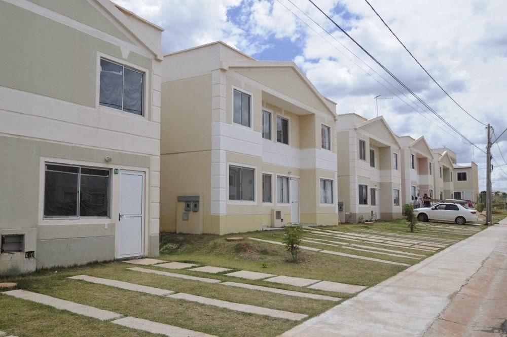 Déficit habitacional: demanda é de 32 mil moradias por ano