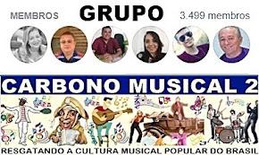 """PARTICIPE DO GRUPO """"CARBONO MUSICAL 2"""" NO FACEBOOK!! (Para ser membro, clicar na imagem)..."""