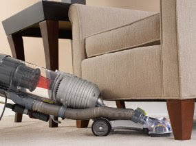 Hoover UH70400 coupon and customer reviews