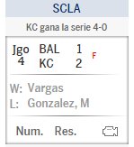 Serie de Campeonato American League
