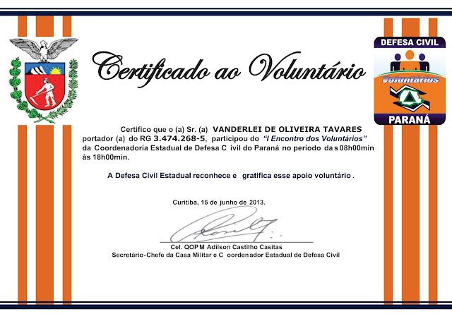 Brasil voluntario treinamento online dating 6