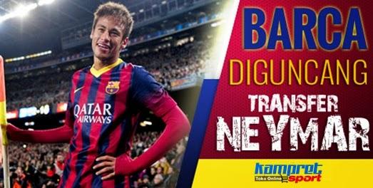 Wallpaper+Sepak+Bola+Terbaru+Barcelona+Neymar