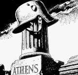 Άγγελος Σικελιανός: Παλαμάς (Φεβ 1943).