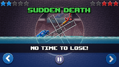 Drive Ahead! v1.16 Apk Mod (Unlimited Money) 1