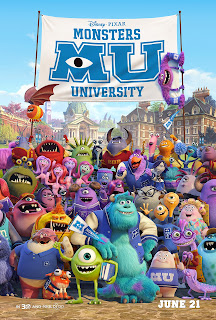 Monsters University 2013 Watch Online Full English Hollywood Movie Free HD (DVD)