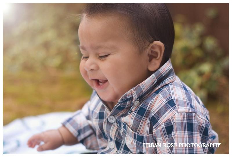 URBAN ROSE PHOTOGRAPHY NEWBORN BABY PHOTO