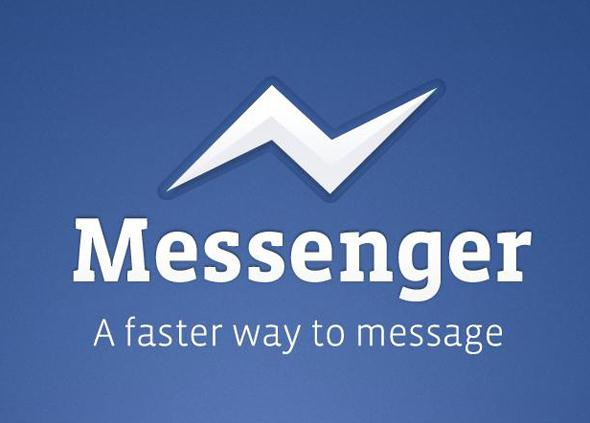 Download Facebook Messenger Offline Installer (StandAlone) Terbaru