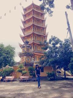 Thí sinh dự thi Nữ Hoàng Cổ Động Nguyễn Thị Quỳnh Giao 2