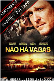 Não Há Vagas Dublado 2011