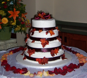 Autumn Decorated Cakes3