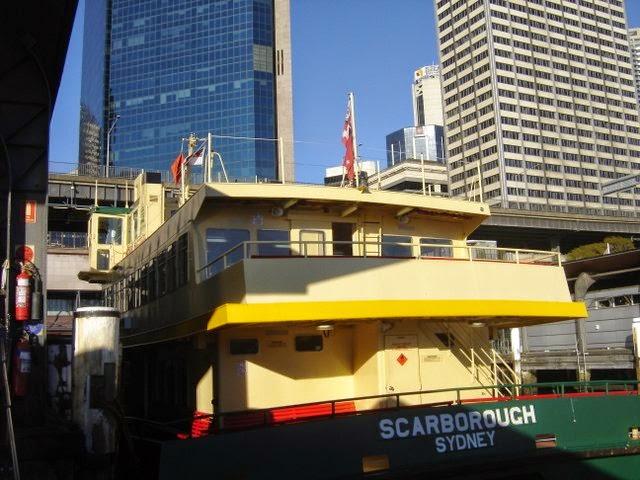 Sydney Circular-quay