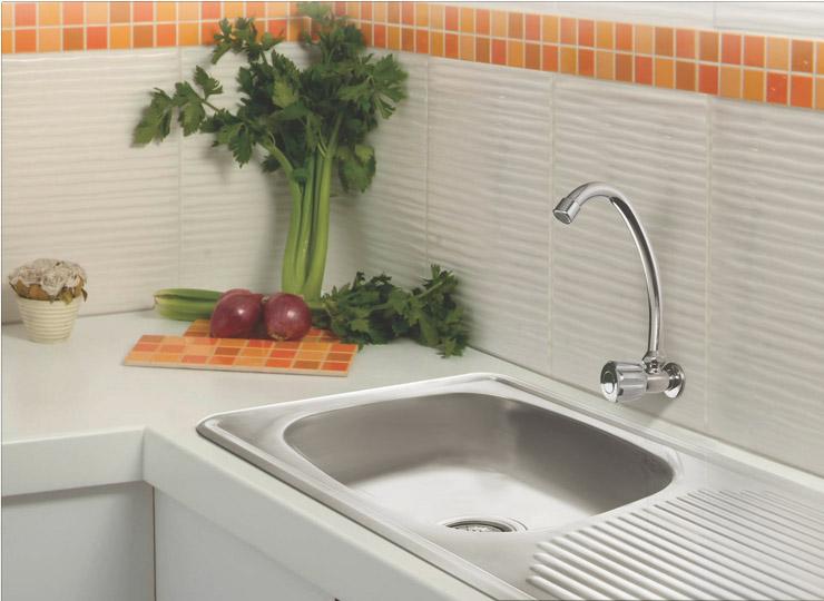 Decora hogar lavaderos de cocina 9 ideas pr cticas - Lavaderos de cocina ...