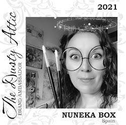 Nuneka Box - Ambassador