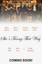 she's funny that way 2014