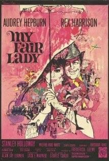 RCS #91: My Fair Lady