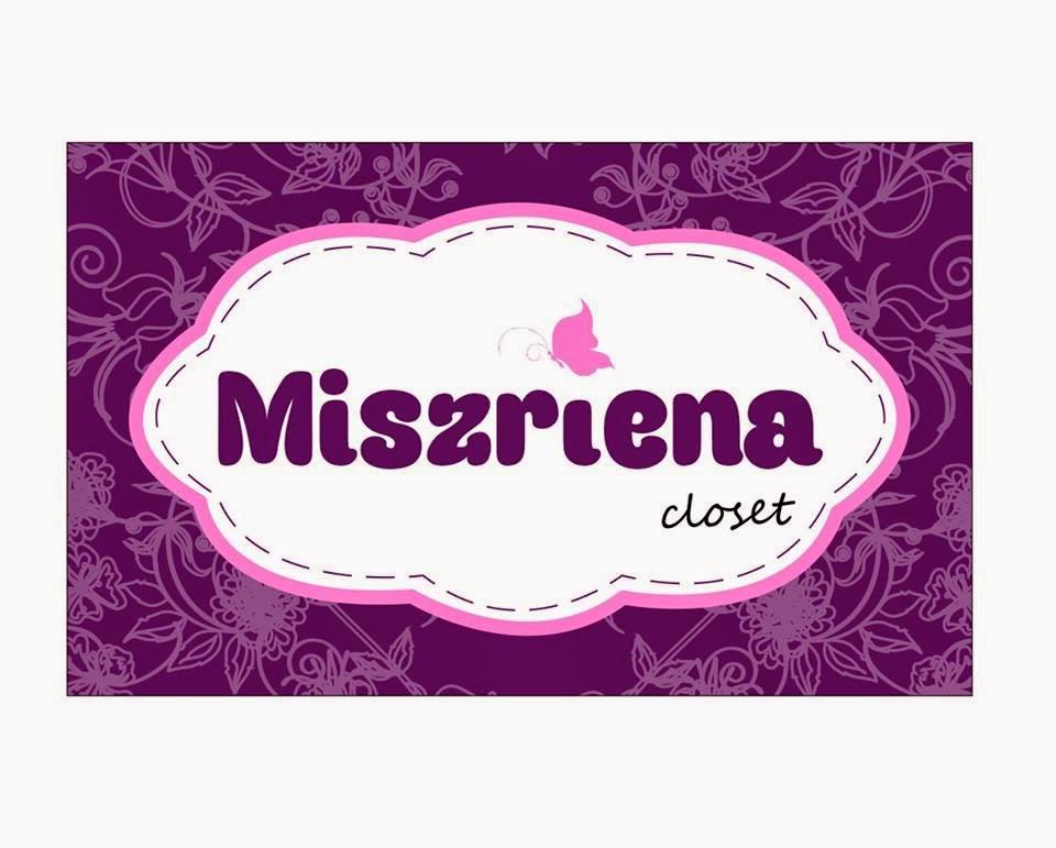Miszriena Closet