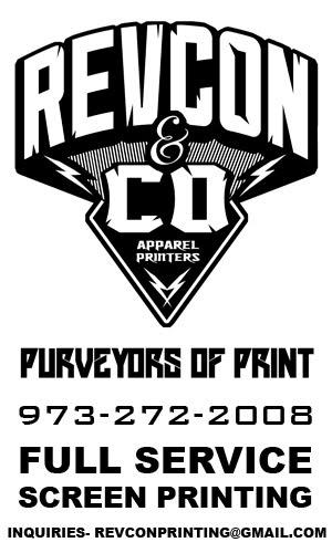 RevCon Printing