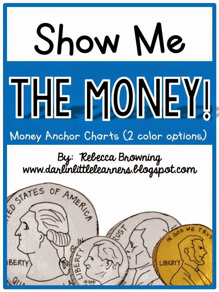 http://www.teacherspayteachers.com/Product/Money-Anchor-Charts-1362171