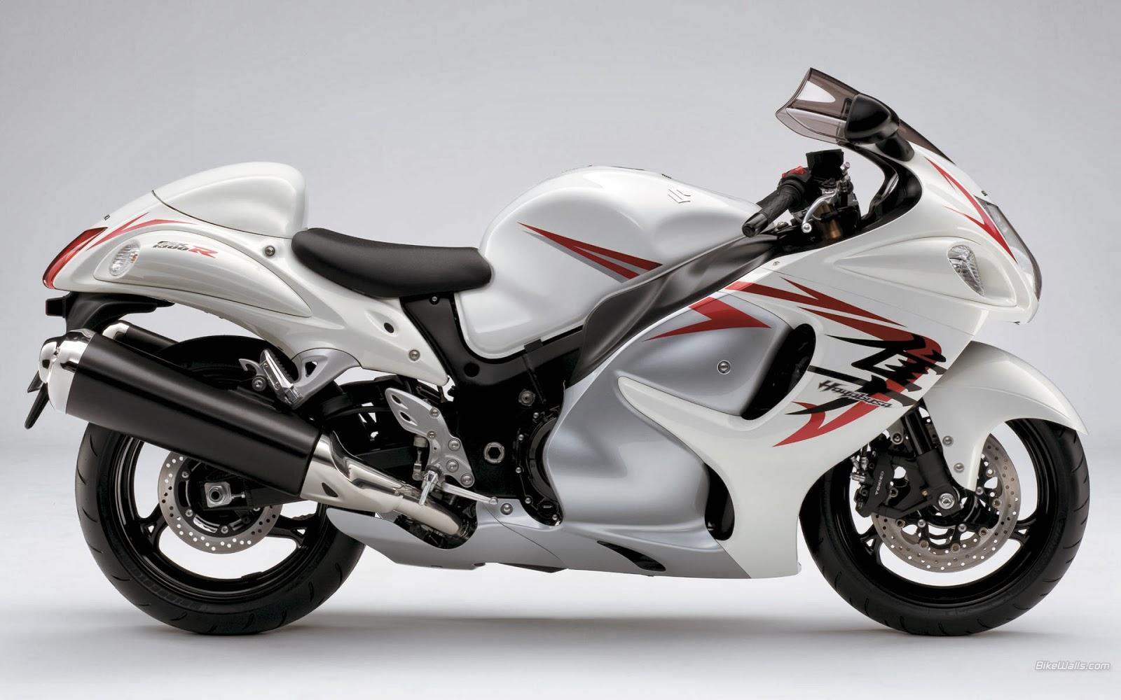Motor Suzuki Cc Terbaru