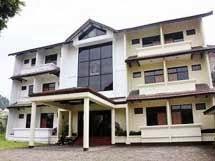 Diamond Hotel Lembang