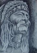 Cherokee indián